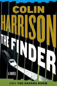 The Finder by Colin Harrison 2008 Hardcover $5.99