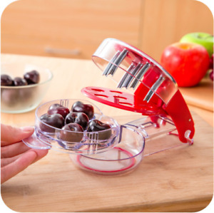 Practical Handheld Cherry Pitter Multi particle cherry corer Pits Kitchen tools