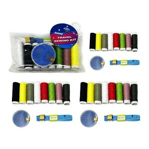 Travel Sewing Kits 4 Pack $7.99