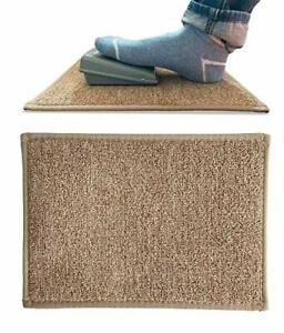 """Sewing Machine Foot Pedal Pad amp; No Slip Pad for Sewing Pedal13""""x9""""1 5""""Thick $20.51"""