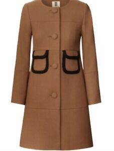 Orla Kiely Mod Fall Winter and Spring Coat Size US 8. Excellent Condition. $299.00