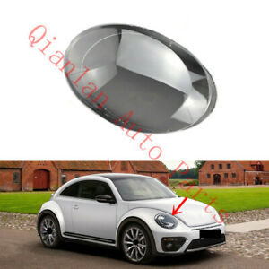 Replace Right Side Clear Headlight Cover Glue For Volkswagen Beetle 2013 2019 $83.65