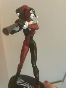 ✅DC Universe Online Limited Edition Harley Quinn Statue 7.1quot; No Box #1341 5000