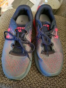 under armour shoes 4.5y $10.00