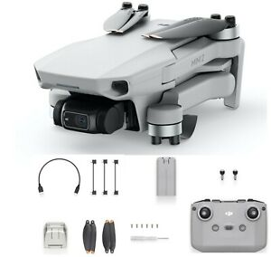 DJI Mini 2 Drone Quadcopter Ready To Fly Certified Refurbished $369.00