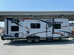 2016 Northwood Nash 23B Travel Trailer Original Owner Clean and well maintained $25995.00