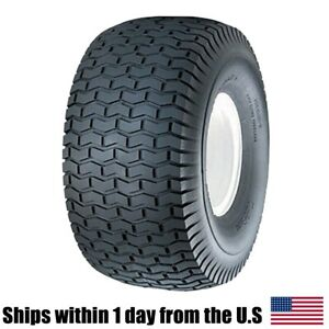18X9.50 8 4 Ply Lawn Tire and Rim Assembly for 787833 5100841 $48.99