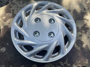 """13"""" Hubcaps Best for 1995 Chrysler Neon Set of 4 Wheel Covers Universal Fit"""