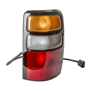 Tail Light Assembly Nsf Certified Right TYC 11 5353 90 1 $72.52