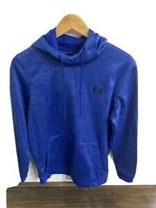 UNDER ARMOUR HOODIE MENS SMALL. $11.00