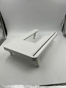 BROTHER SEWING MACHINE EXTENSION TABLE. P $35.66