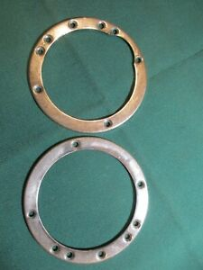 PENN SENATOR 113H 4 0 OUTER RINGS 2 2 113 PARTS ONLY USED