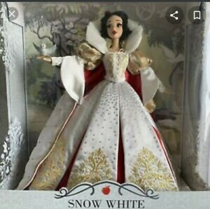 disney limited edition doll 17 snow white $2300.00