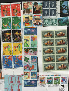United States DISCOUNT POSTAGE $100 FOR $68 FREE SHIPPING GREAT STAMPS WOW