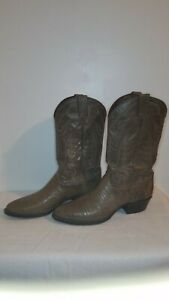 Justin Boots style #8493 size 10.5D