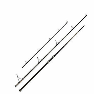 Tsunami Airwave Elite 2pc Saltwater Striper Surf SPINNING Rod 9'6