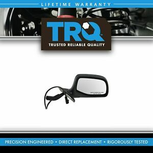 TRQ Power Side View Mirror Passenger Right RH for 93 96 Ford F150 Lightning $37.95