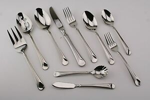 Henckels Provence  18/10 Stainless Flatware Your Choice