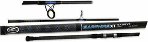 Tsunami Sapphire XT 2pc Saltwater SPINNING Surf Striper Rod 9' SASSXT-902MH NEW