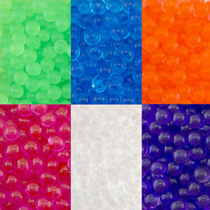 Colorful Water Pearl Jelly Bead Gel Party Event Wedding Decor Decoration