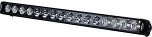 Lazer Star LX LED Single Row Combi Light Bar 101603