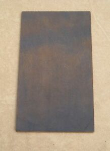 8 10 oz BUFFALO Veg Tan Leather for Belts Holsters Sheaths Bags Western Tack etc
