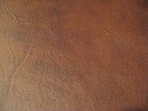 6quot; x 24quot; 8 10 oz DISTRESSED BUFFALO Veg Tan Leather for Sheaths Journal Wallets