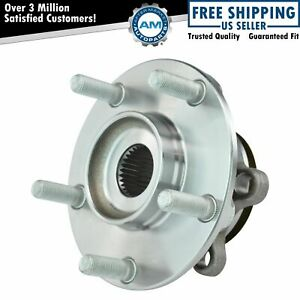 Front Wheel Bearing Hub Assembly Driver or Passenger Side LH RH for Nissan