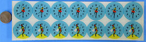 lenticular watch faces vari vue majorette