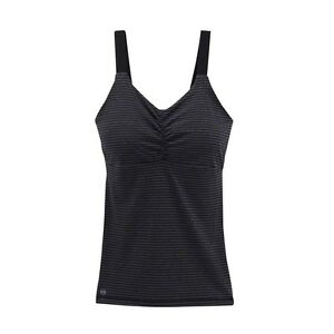 Outdoor Research Women's Bryn Tank Top: Black-Small