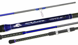 Tsunami Airwave TSAWSS-1202XH 2PC 12' XH Bait Fishing Surf Rod