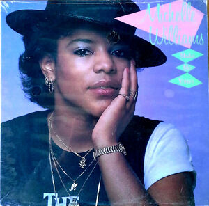 MICHELLE WILLIAMS - MAKE ME YOURS - RARE BULLET - 1984 LP - STILL SEALED