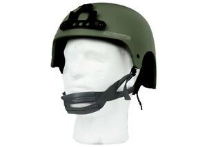Lancer Tactical IBH Helmet (OD) 11609