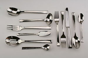 Villeroy & Boch Victor 18/10 Stainless Flatware Your Choice