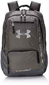 Under Armour Storm Hustle II Backpack New Free Shipping USA