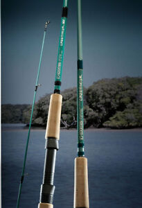 G. Loomis Greenwater Saltwater Fishing Rod GWR901S