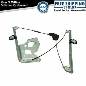 High Quality Front Power Window Regulator Driver Left LH for BMW 5 Series E39 $48.65
