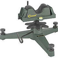 Caldwell Rock Deluxe Shooting Rest 383774 Bench Rest