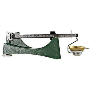 NEW RCBS Model 502 Reloading Scale 09069