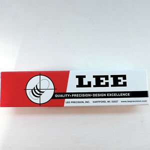 Lee Precision Reloading Double Cavity 452-255-RF Bullet Mold 90358