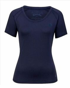 Cavallo Wallis Dress Shirt Sports Shirt Ladies T-shirt