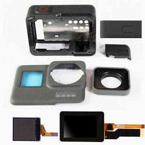 USA Camera Housing Replacement Repair Parts Fix for GoPro Hero 5  6 Black *NEW*