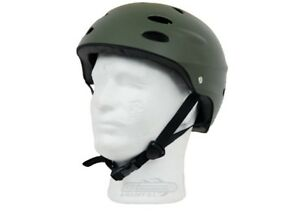 Lancer Tactical Air Force Recon Helmet (OD Green)  11621