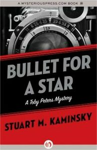 Bullet for a Star (Paperback or Softback)