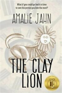 The Clay Lion Paperback or Softback