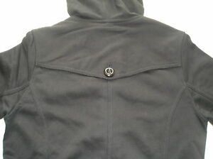 LOVELY~Puma OUTDOOR SWEAT Hoody sweater shirt coat Jacket~Womens size S-