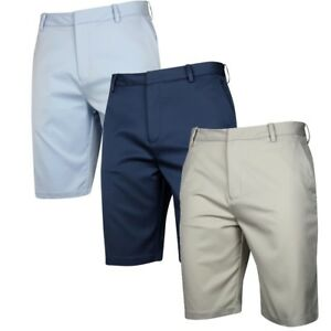NEW Men's Ashworth EZ-TEC2 Flat Front Golf Shorts - Choose Size and Color!