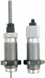 RCBS Group D Two-Die Set for .30 Remington 25301