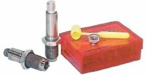 Lee Gunsmith And Reloading Equipment 90552 Reloading Dies and Die Accessories