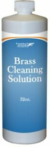 Frankford Reloading Tools Ultrasonic Brass Cleaning Solution 878787
